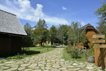 Luksuzni resort Fenomen Plitvice otkrivaju gosti sa svih strana svijeta