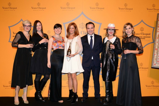 Održan Veuve Clicquot Business Woman Award