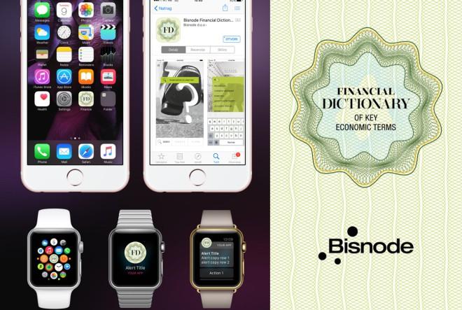 Bisnode predstavio jedinstvenu višejezičnu mobilnu aplikaciju Financijski rječnik