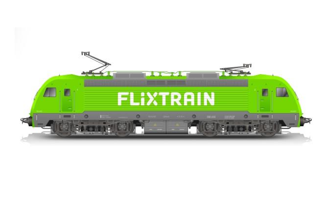 FlixTrain kreće s prvim zelenim linijama u Njemačkoj