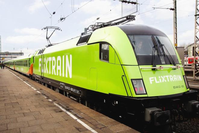 Nakon uspjeha FlixBusa u Europi, FlixTrain kreće istim stopama u Njemačkoj, a FlixBus uspješno posluje i u Americi