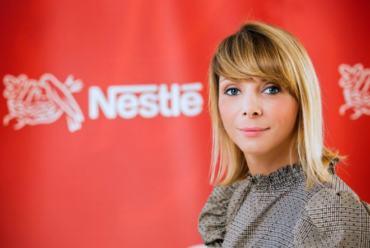 Irena Kurtanjek: Godišnje u istraživanje i razvijanje novih proizvoda ulažemo 1,74 milijardi švicarskih franaka