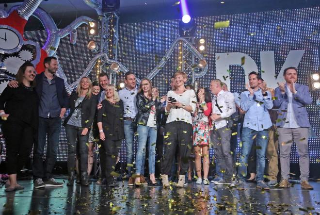 """Pobjednici Croatia Effie-a 2016:  Zagrebačka pivovara, BBDO Zagreb i medijska agencija Universal McCann za kampanju """"Dijalekti"""""""