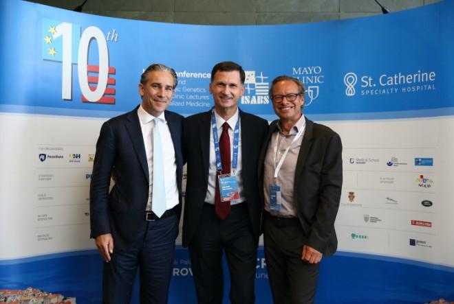 Philips želi oblikovati budućnost zdravstvene skrbi u središnjoj i istočnoj Europi