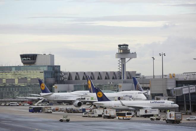 Lufthansa uvodi novu liniju Pula-Frankfurt