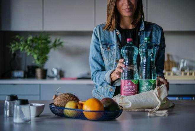 Römerquelle – prva voda u Hrvatskoj koja čuva okoliš 100% recikliranim bocama
