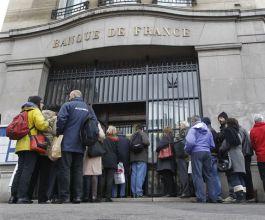 Francuska središnja banka ukida 2.100 radnih mjesta