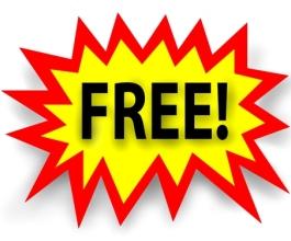 FREE – riječ koja otvara novčanike i srca potrošača