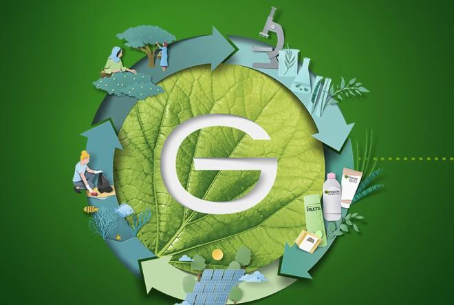 Garnier najavio značajno smanjenje globalnog utjecaja brand-a na životnu sredinu