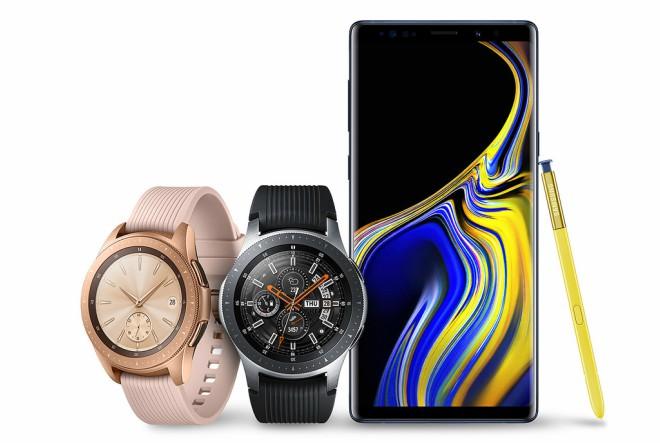 Samsung Galaxy Note9 premijerno predstavljen u Zagrebu