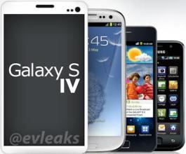 Samsung pametnim telefonima ispisuje povijest