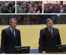 Vjerovali ili ne najbolje vijesti za Hrvatsku u ovoj godini stigle su iz Haaga