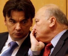 Grčić i Linić sindikatima: Minimalno smo štedjeli na plaćama! [VIDEO]
