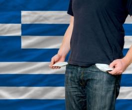 Broj nezaposlenih u Grčkoj uvećan za 44,2 posto u godinu dana!