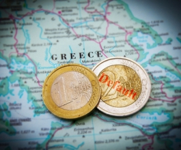 Grčka posvađala eurozonu