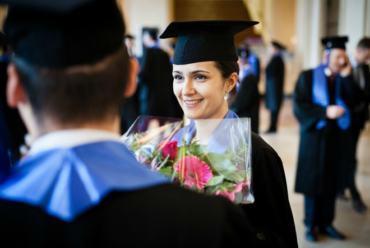 Razvijte liderske vještine, steknite globalno iskustvo i znanje  te unaprijedite karijeru