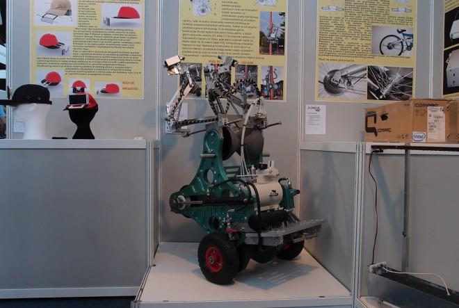 Inovatorski Grand Prix inovaciji iz Poreča