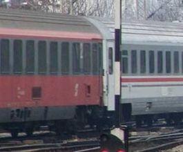Neisplata plaća tjera željezničare na ulicu