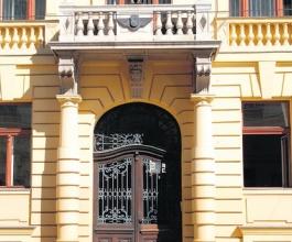 HŽ prodaje neoklasicističku palaču u strogom centru Zagreba
