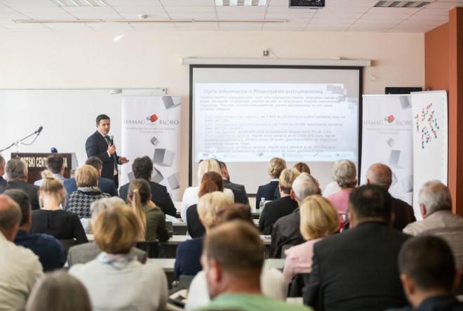 HAMAG-BICRO predstavio rezultate ESIF Zajmova te novi program Poljoprivrednici