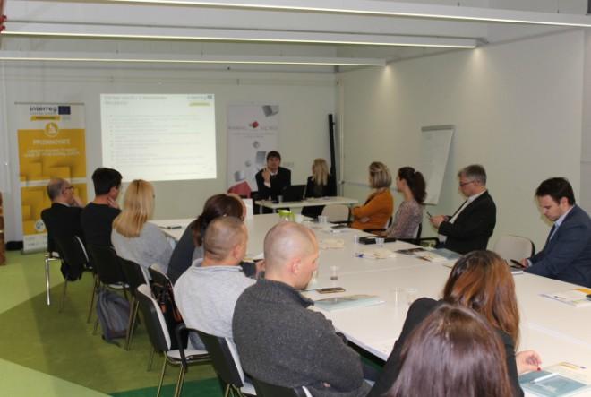 HAMAG-BICRO promovira inovativan pristup javnoj nabavi
