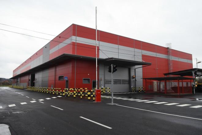 HEINEKEN Hrvatska u Karlovcu otvorio zeleno skladište