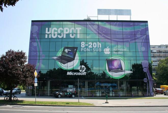 HGSPOT zabilježio rast prihoda od 50 posto