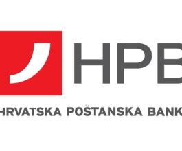 Hrvatska poštanska banka lani ostvarila dobit od 93 milijuna kuna