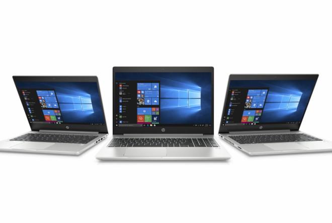 Nova HP-ova serija računala ProBook 400 G6 za male i srednje tvrtke pruža snagu i stil po pristupačnim cijenama