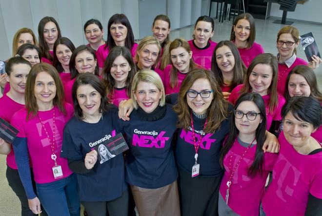 """Hrvatski Telekom poziva STEM-ovke: Uključite se u """"Women's STEM Award 2019""""!"""