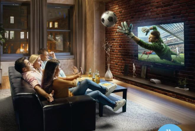 McCannova čarolija za MAXtv – novu generaciju televizije