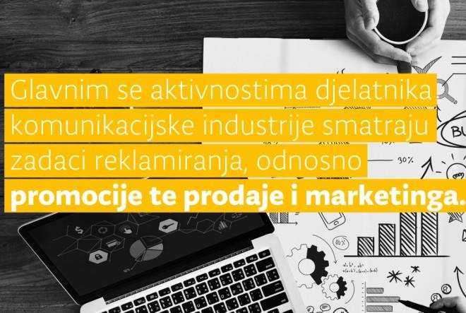 Čak 61 % Hrvata oglase doživljava informativnima i pozitivnima
