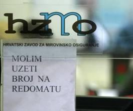 Djelatnici zagrebačkog HZMO-a idu u štrajk jer su diskriminirani [VIDEO]