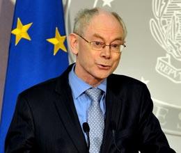 Van Rompuy: Britanci, izlazak iz EU skupo će stajati London