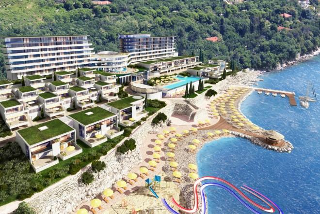 Hilton proširuje ponudu otvaranjem novog resorta na Jadranu