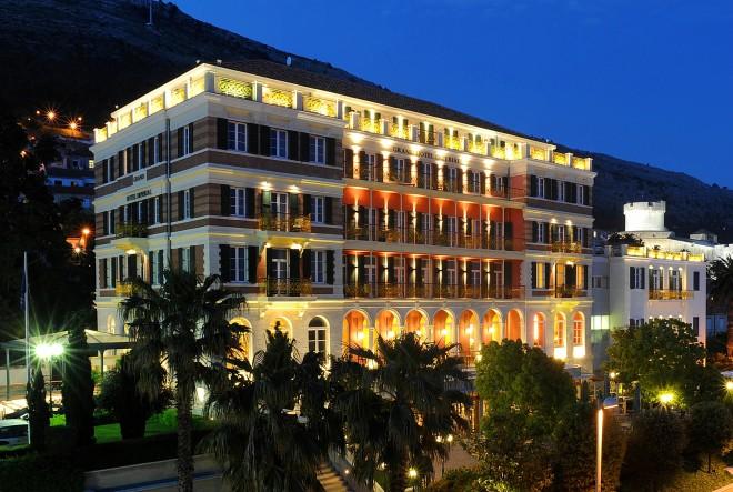 Hilton Imperial Dubrovnik otvara svoja vrata nakon veličanstvene obnove