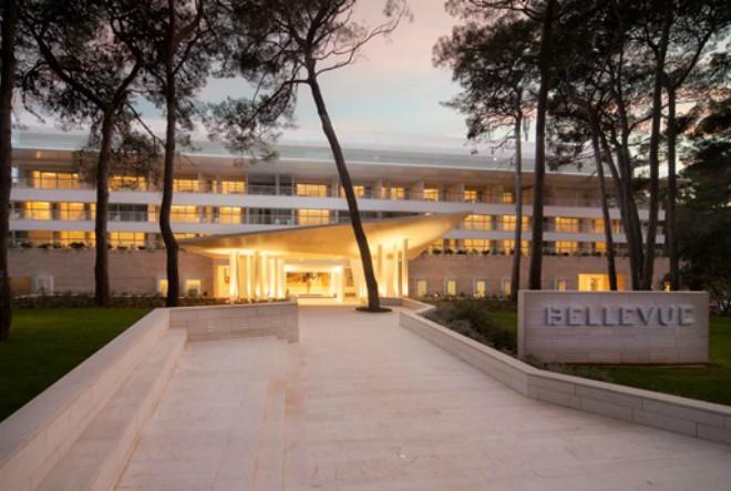 Magazin Tatler Bellevue uvrstio na listu 101 najljepših hotela