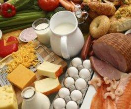 Cijene hrane pale u svibnju drugi mjesec zaredom