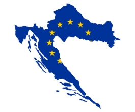 Njemačka je rekla da, Hrvatska 1. srpnja postaje članica EU