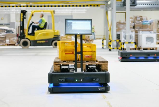 Roboti u službi čovjeka