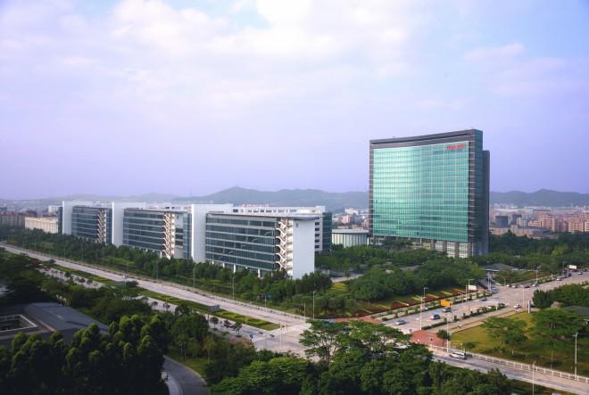 U regiji središnje i istočne Europe (CEE) tržišni udio Huaweia prešao 20%