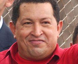 Nova zvijezda Twittera – Huga Chaveza prati 2 milijuna fanova