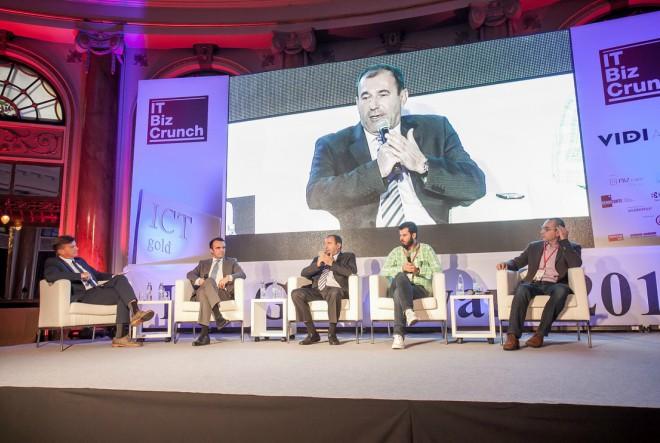 IT Biz Crunch Forum: Inovacija je krvotok društva