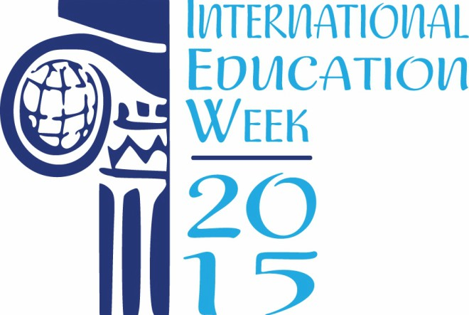 Proslava Tjedna međunarodnog obrazovanja