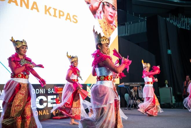 Uspješno završen 8. Međunarodni sajam turizma PLACE2GO: gotovo 15 tisuća posjetitelja na očaravajućem putovanju od Sjeverne Makedonije do Sjeverne Koreje