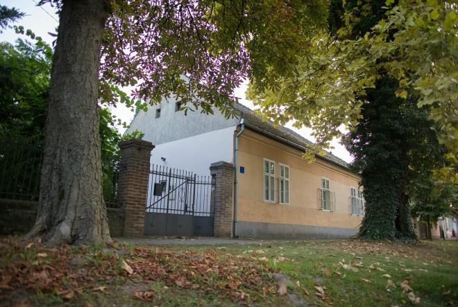 """Stara kuća za """"ganku"""""""