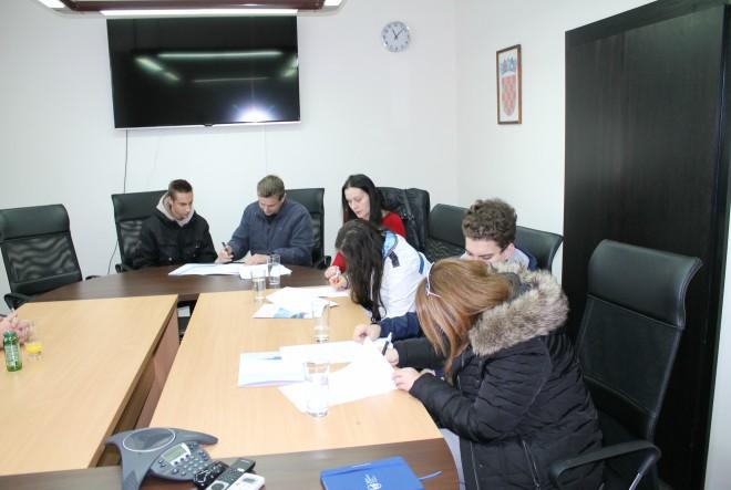 Jadran proširio broj stipendista sa tri nova mlada kuhara