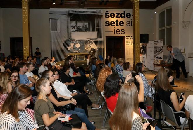 Besplatna predavanja na temu marketinga u MUO u suradnji s Katedrom za marketing Ekonomskog fakulteta Sveučilišta u Zagrebu
