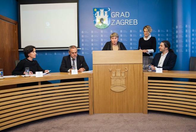 Zagreb Connect 2017 – Startup konferencija