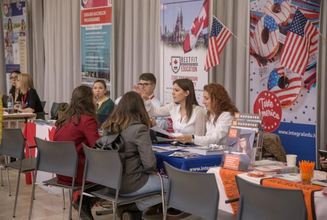 World Education Fair Zagreb